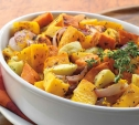 Image of Roasted Butternut Squash Hash