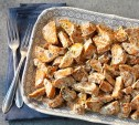 Image of Creamy Grilled Sweet Potato Salad