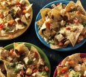 Image of Chicken and Pepper Nachos