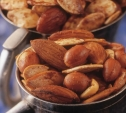 Image of Sweet and Spicy Grilled Nuts