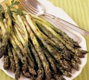 Image of Basic Grilled Asparagus