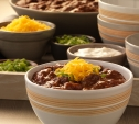Image of Beef and Bean Chili