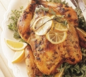 Image of Three-Lemon Chicken