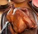 Image of Beer-Brined Turkey